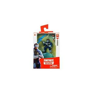 Fortnite BATTLE ROYALE COLLECTION Carbide NUOVO & OVP