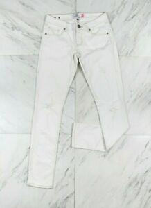 Cabi-Jeans-0-Slim-Boyfriend-White-Distressed-Skinny-Jean