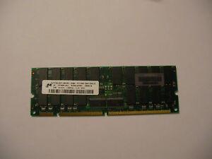 Comaq-1GB-PC-133-ECC-Synch-REG-Server-RAM-Memory-DIMM-127008-041