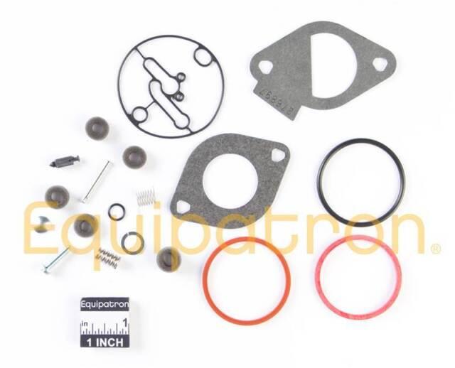 Briggs & Stratton 796184 Carburetor Overhaul Kit Replaces # 698787 790032