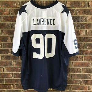 demarcus lawrence jersey