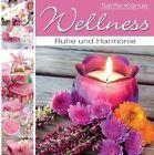Wellness-Ruhe Und Harmonie von Various Artists (2013)