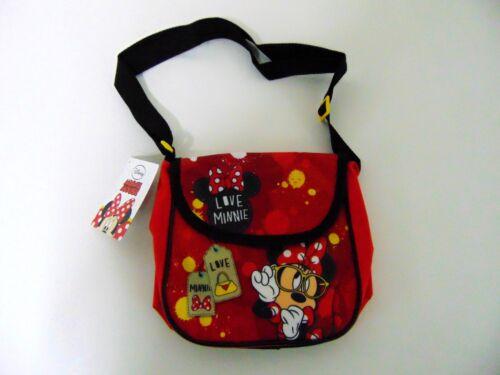 Undercover MINP7292 Kindergartentasche Disney Minnie Mouse ca 21 x 22 x 8 cm