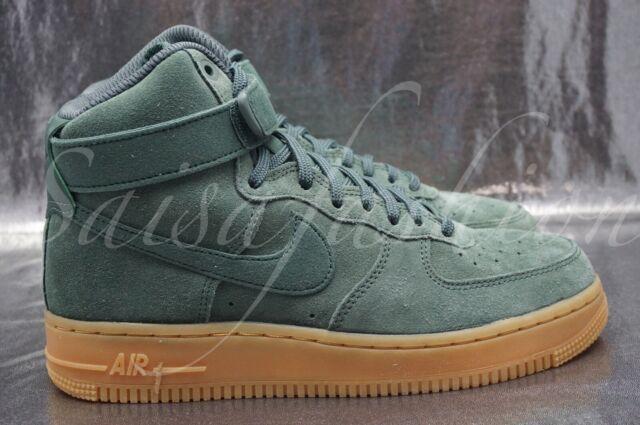Nike Air Force 1 Hi SE Womens Size 8.5
