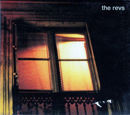 1 von 1 - THE REVS / CD (CARGO RECORDS 2005) - IM DIGIPACK