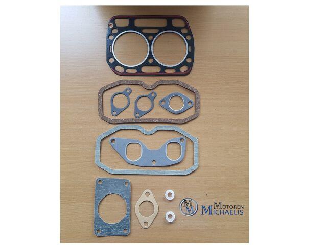 Joint pour Tête de Cylindre Kit Culasse Ihc Remorqueur D 217, 219 - Moteur:D74