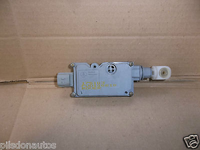 FUD100610 MG ZR Rover 200 Tailgate Central Locking Motor Boot 25