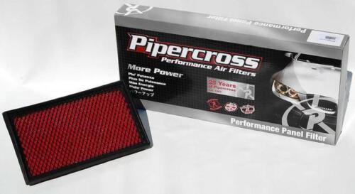 Pipercross PP1221 BMW Série 3 M3 3.0 3.2 E36 PERFORMANCE Panneau Filtre Air