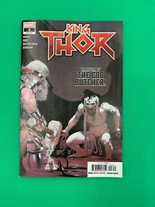 King-Thor-3-Marvel-Comic-1st-Print-2019-Aaron-Ribic-Gor