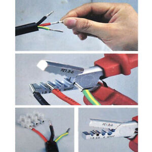 Automatic-Wire-Cutter-Stripper-Pliers-Electrical-Cable-Crimper-Terminal-Tool-AA