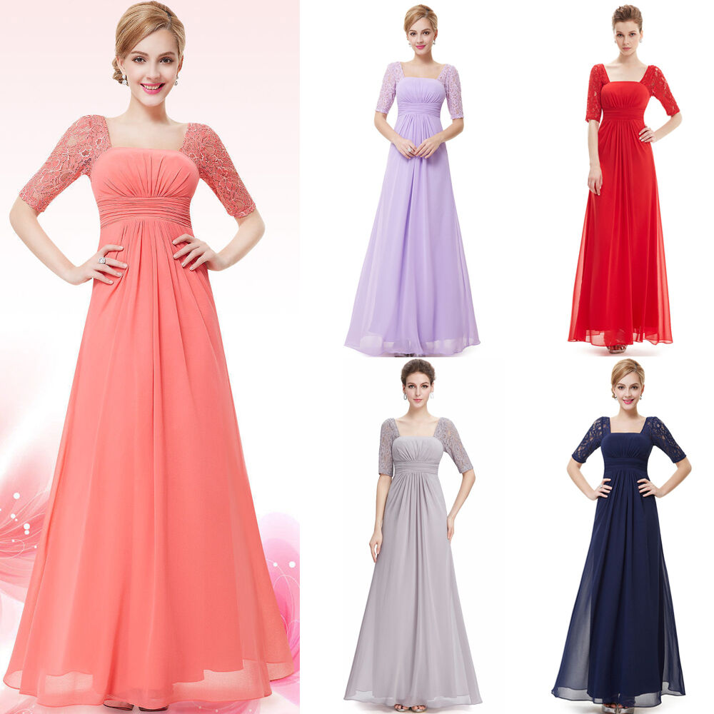 Bridesmaids & Formal Dresses , Wedding & Formal Occasion , Clothing ...