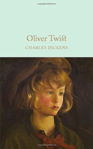 Dickens  Charles-Oliver Twist BOOKH NEUF