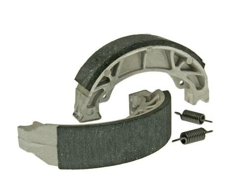 Peugeot Speedfight 2 LC WRC Rcup Brake Shoes Heavy Duty VB101