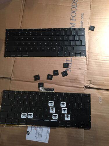 macbook pro a1534 2015 2016 keyboard keys only