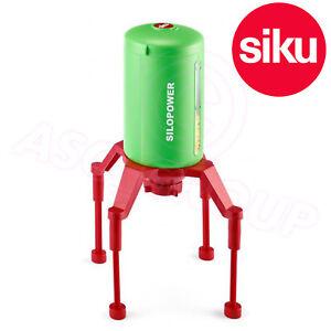 SIKU-5602-trabajo-Vertical-Silo-Soporte-1-3-2-compatible-1-50-tambien