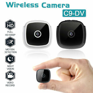 C9-DV-HD-1080P-Mini-Hidden-Wireless-Camera-Security-Camcorder-Night-Vision