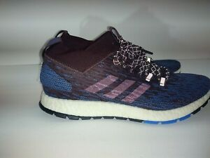 Adidas Pure Boost RBL CM8311 Night Red
