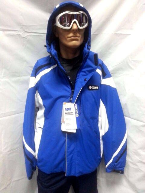 giacca sci colmar neve uomo giubbotto neve mod. 1171 wembley col.54 mmH2o 5000