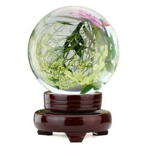 Clear-Glass-Crystal-Ball-Sphere-Photography-Artificial-Ball-Photo-Decor-100mm