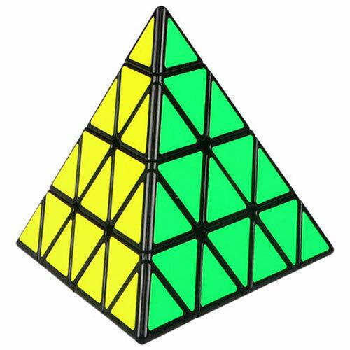 QiYi MoFangGe 4x4 Pyraminx Cube