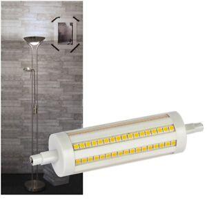 slim r7s led leuchtmittel 118mm 1100lm dimmbar eek a. Black Bedroom Furniture Sets. Home Design Ideas