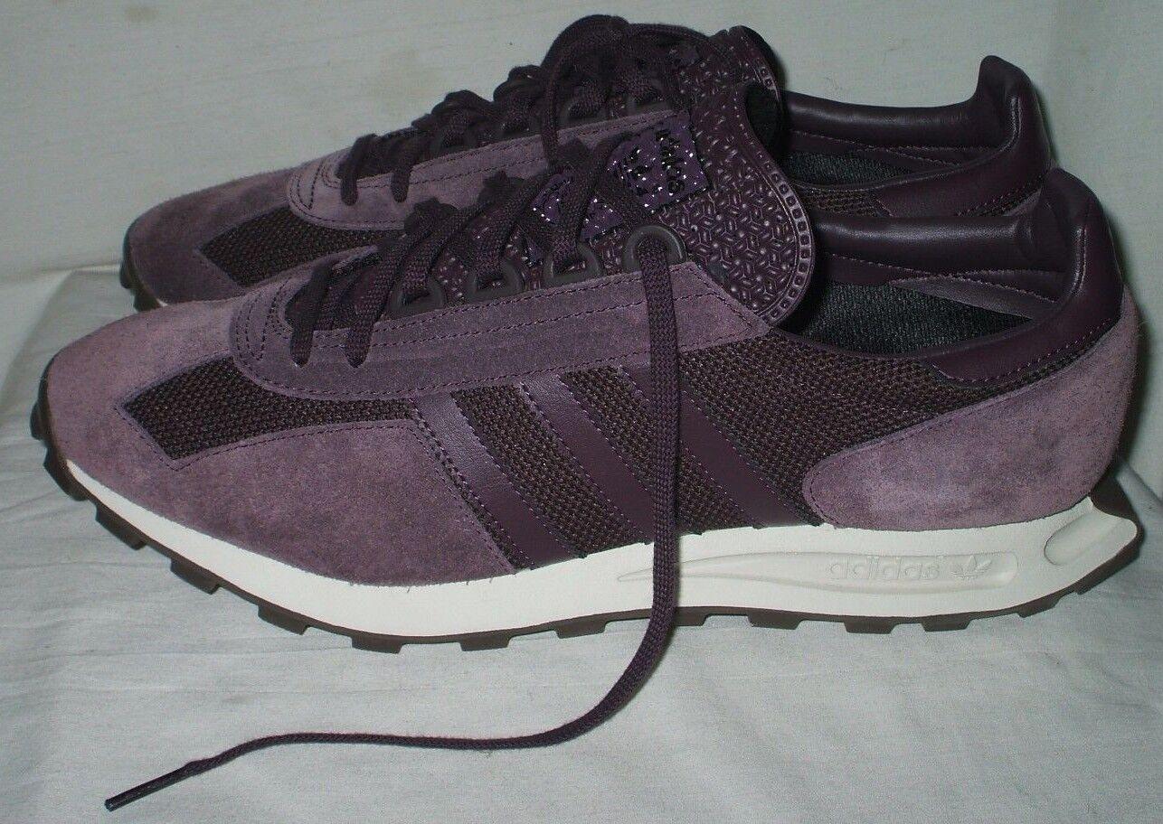 Adidas shoes Men's Size 13 Purple