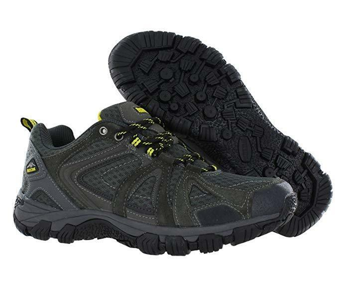 Pacific Trail Lava Men's Sneaker Outdoor Hiking Athletic shoes -Size 7.5