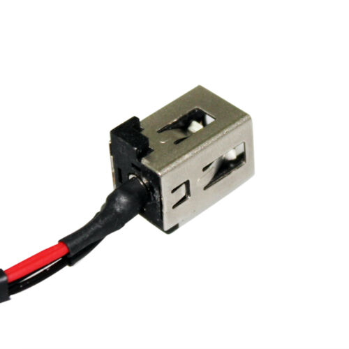 DC POWER JACK HARNESS IN CABLE TOSHIBA satellite C55-C5246 C55-C5240 C55-C5241
