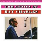 The Genius Of Ray Charles von Ray Charles (2012)