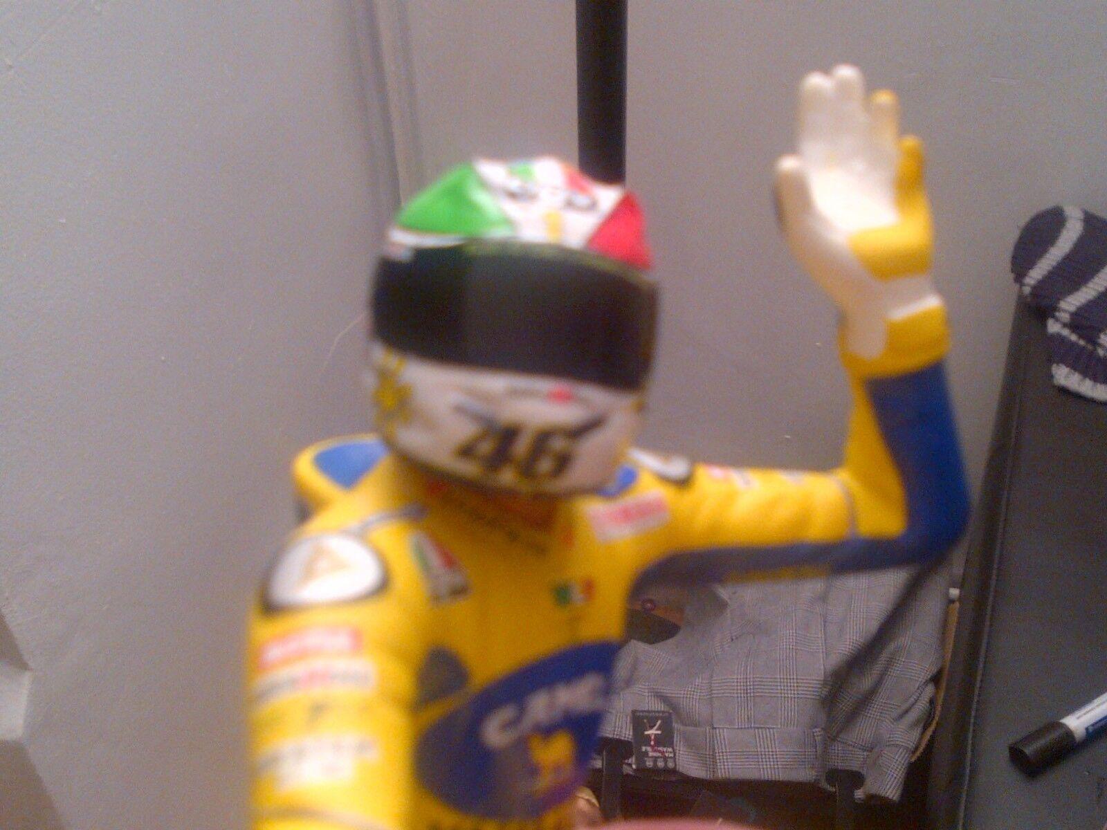 Valentino Rossi Minichamps Et 1/12 Mugello Vélo Et Minichamps Coureur code 3 5a7e16