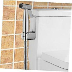Handheld Bidet Spray Shower Head Shattaf Toilet Water Saving Showerhead US Stock