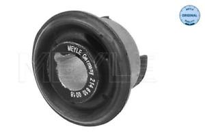 Lagerung Achsträger für Radaufhängung Vorderachse MEYLE 214 610 0018