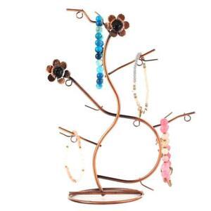 New Jewelry Storage Rack Bracelets Necklaces Bracelets