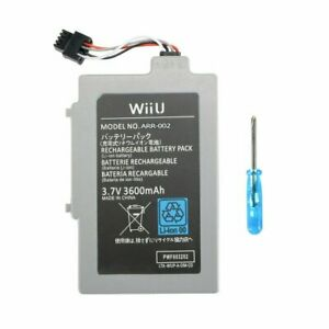 Replacement-Battery-for-Nintendo-Wii-U-Gamepad-Extended-3600mAh-3-7V-Tool