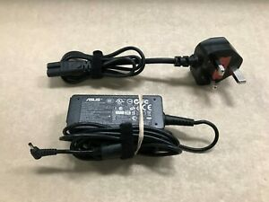 Genuine-Asus-19V-2-1A-Laptop-Netbook-Charger-Power-AC-Adapter-EXA0901XH-ADP-40PH