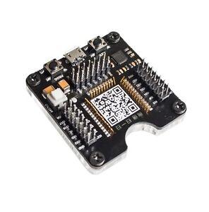 ESP32 Test Board Small Batch Burn Fixture Min System Development Board for ESP-WROOM-32 ESP-32S