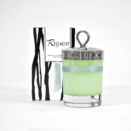 Rigaud Paris Jasmin Candle Large Size 7.4 oz. Candle