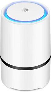 Luftreiniger Air Purifier Luftfilter HEPA Filter & Aktivkohlefilter 2 Stufen