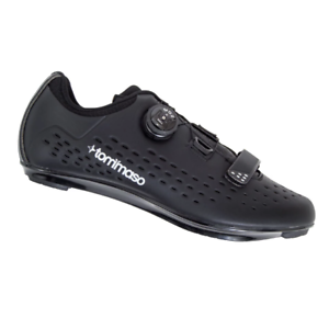 NEW Tommaso Strada Quick Lace Cycling Shoes Demo Model