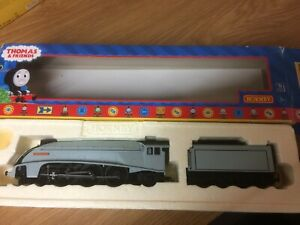 RARE-Hornby-R9257-Thomas-And-Friends-034-Spencer-034-Quality-Approved-Sample-Boxed-NEW