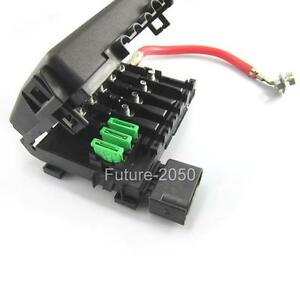 new fuse box battery terminal for jetta golf mk4 beetle 2. Black Bedroom Furniture Sets. Home Design Ideas