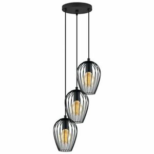 EGLO-Pendant-Lamp-town-49479-Ceiling-Light-Lighting-Chandeliers-E27