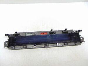Tachimetro-Kombiinstrument-Renault-Scenic-II-8200494956A-100-Ok