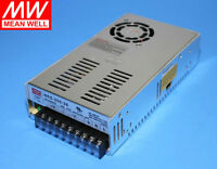 Mean Well 350w 36v (nes-350-36) Ul Certified Power Supply, From Usa