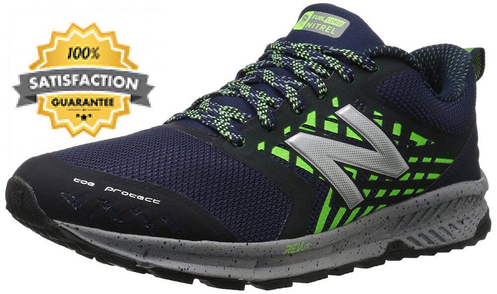 New Balance Men's Fuel Core Nitrel Running Shoes