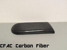 CFAC Carbon Fiber Armrest LidCover FOR 99-05 Volkswagen Jetta Golf Passat Bettle