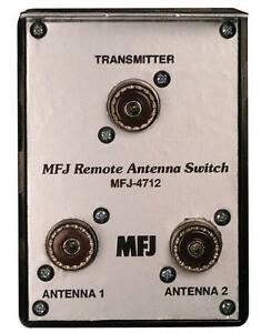 MFJ-4712-Remote-antenna-switch-2-Position-1-8-150MHz