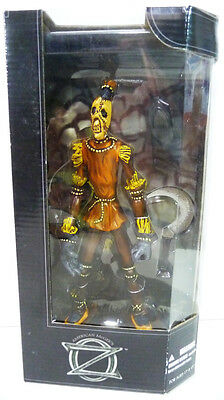 American McGee/'s Oz- STRAW GOLEM Action Figure 2002 New In Box by Carbon 6