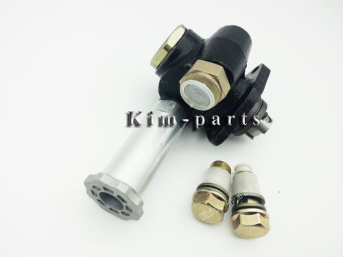New Fuel Feed Pump for Mitsubishi 4D30 4D31 4D32 4D33 6D31