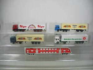 Ai677-1-4x-Wiking-h0-camion-remolcarse-Man-rama-sudmilch-541-27-sugro-1x-OVP
